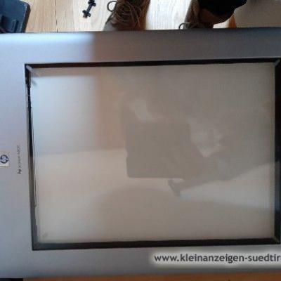 Vendo scanner ho scanner 4600 - thumb