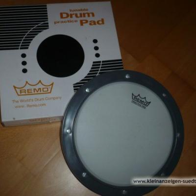 Drum Pad fürs Trommel üben - thumb