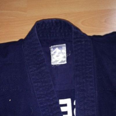Yoseikan budo Dress Gr. 140 - thumb