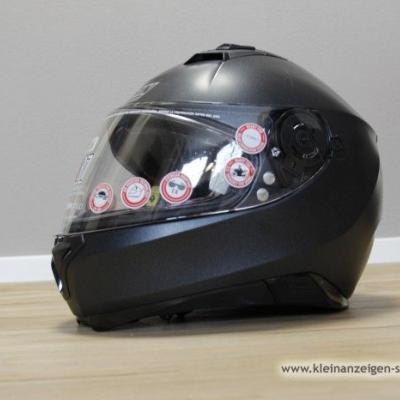 Motorradhelm der Marke Nolan 90€ vhb. - thumb