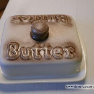 Butterdosen aus Qualitätskeramik Jopeko NEU - thumb