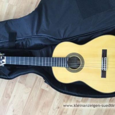 Gitarre Yamaha CG 171 S - thumb