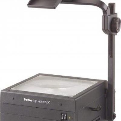 Overhead Projektor - thumb