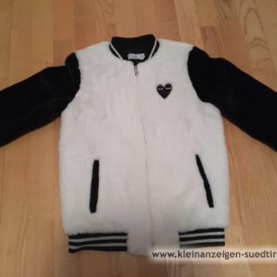 Jacke für Mädchen Größe 170 cm (14 Jahre) - thumb