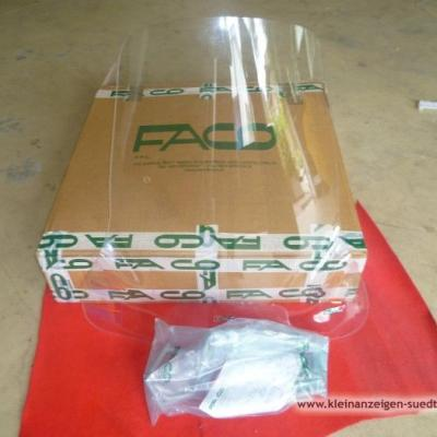 Winschutz Scheibe für Malaguti F12 Phantommax - thumb