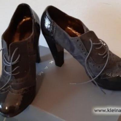 Scarpe donna tacco - thumb