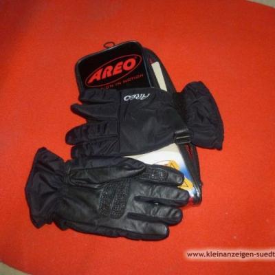 Motiorrad Handschuhe - thumb
