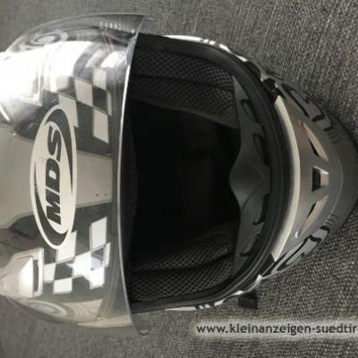 Motorradhelm mds - thumb