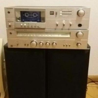 Stereo telefunken hifi - thumb