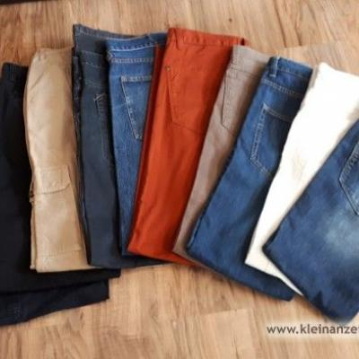 Mehrere Hosen in super Zustand - thumb