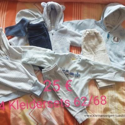 Babybekleidung Junge - thumb