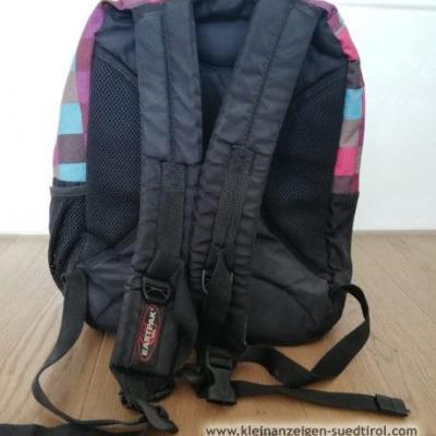Verkaufe Eastpak Schulrucksack - thumb