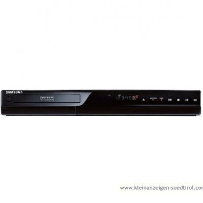 Samsung TV DVD-SH895A - thumb