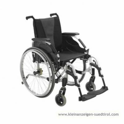 sedia a rotelle manuale - thumb