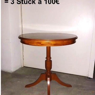 Verschiedene Tische zu verkaufen - thumb