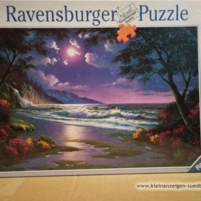Ravensburger Puzzle 3000 Stück - thumb