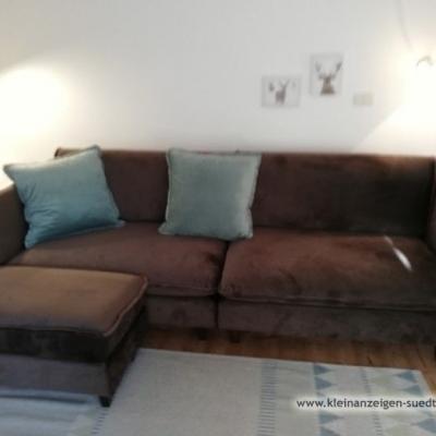 Fabrikneues Sofa - thumb