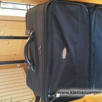 Grosser Koffer zu verkaufen - thumb
