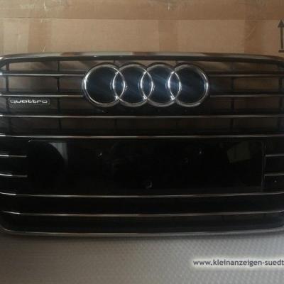 Grill Audi A6 4G C7 Facelift ab 2015 Orginal - thumb