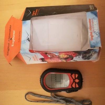 Altimeter zu verkaufen - thumb