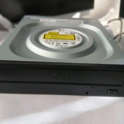 LG Super Multi DVD Writer für PC - thumb