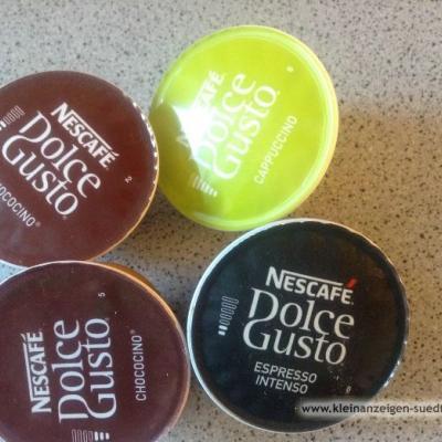 Cafemaschiene - thumb