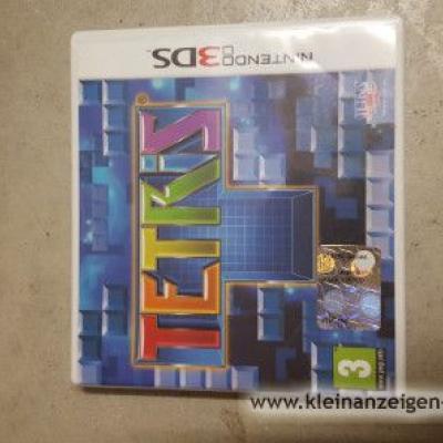 Tetris Spiel 3 Ds - thumb