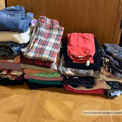 Mädchen Kleider Paket - thumb