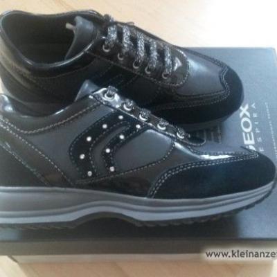 Neue Geox Schuhe Gr. 33 zu verkaufen - thumb