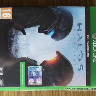 Titanfall - Halo 5 für Xbox ONE - thumb