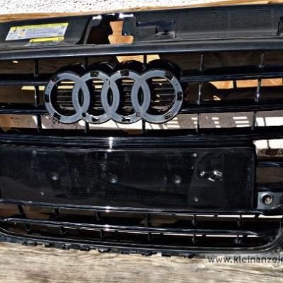 Verkaufe Orginalen Audi A3 Grill - thumb