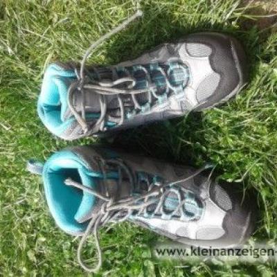 Wanderschuhe für Kinder - thumb