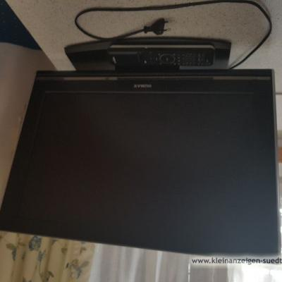 LCD TV 22\'\' Humax LIT22-COMBO - thumb