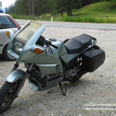 Motorrad BMW K100RS - thumb