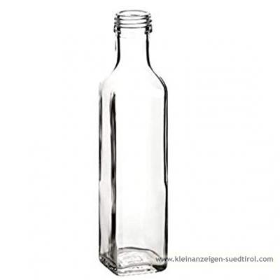 Glasflaschen - thumb