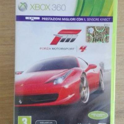 Forza Motorsport 4 - XBOX - thumb
