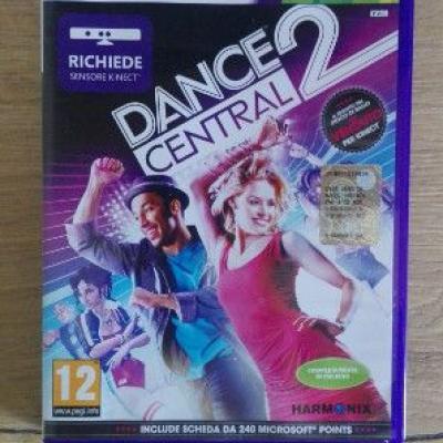 Dance Central 2 XOBOX Kinect - thumb