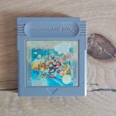 Mario - Gameboy - thumb