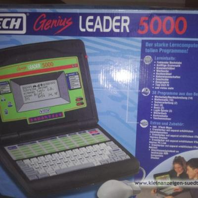 Lerncompiuter mit Maus - thumb