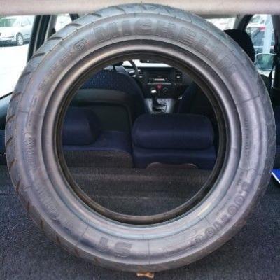 Reifen für vespa mass. 10- 300 micheline neu - thumb