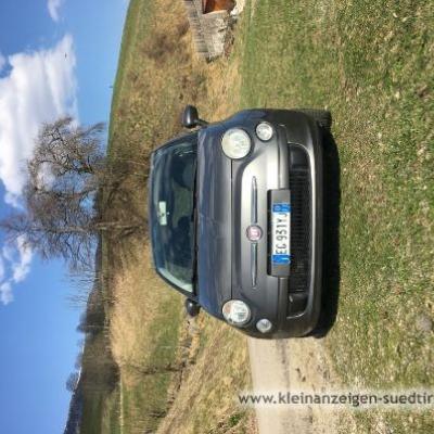 Verkaufe Fiat 500 0.9 Twin Air - thumb