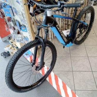 E-Bike Corratec - thumb