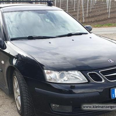 Saab 93 Sporthatch 150PS - thumb