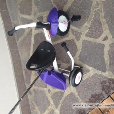 Dreirad für Kind - thumb
