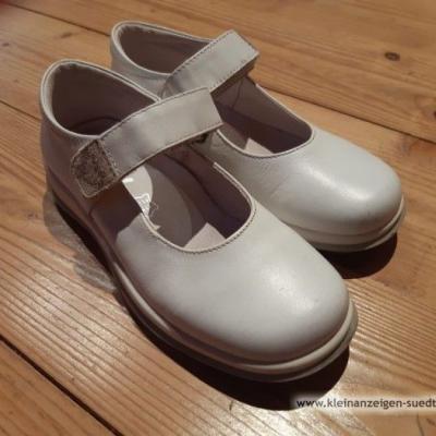 Schuhe für Erstkommunion - thumb