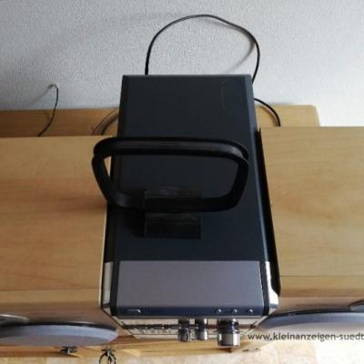 Verkaufe Philips-Stereoanlage CMC 5/22 - thumb
