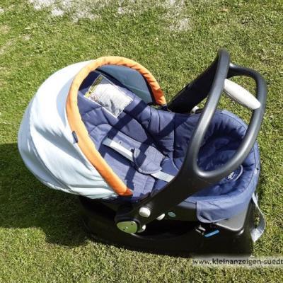 Kindersitz Autositz Babyschale - thumb