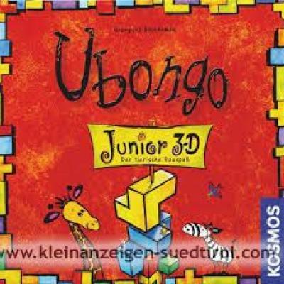 Kosmos Ubongo Junior 3D - thumb