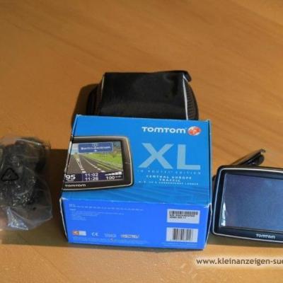TOMTOM Navigationsgerät - thumb