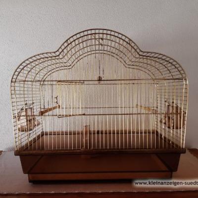 Vogelkäfig zu verkaufen - thumb